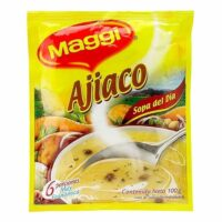 Ajiaco Maggi 90G