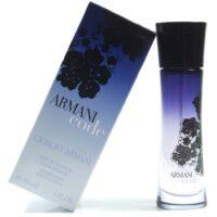 Armani Code -Edt spray 1.0 Oz