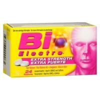 Bio Electro Analgésico Extra Fuerte Caplets 24.0