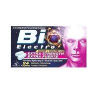 Bio Electro Night Ayuda a Dormir Caplets 24