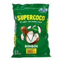 Bombon Super Coco 24 Uni