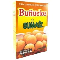 Buñuelos Sumaiz 800G