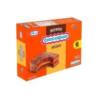 Choco Brownie Ramo 6 Unidades