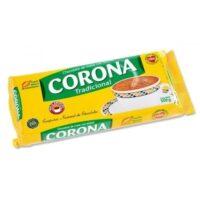 Chocolate Corona Con Azucar 500 Gr