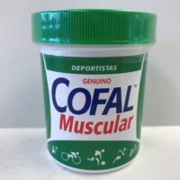 Cofal Muscular Genuino 2.1 Oz