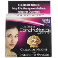 Concha Nacar Noche Formula Original 2 OZ